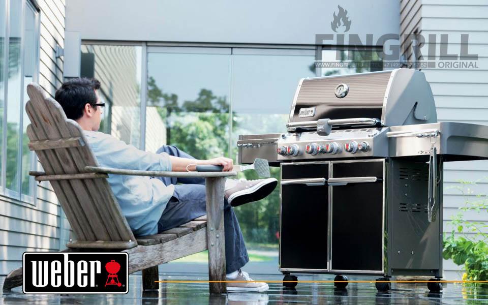 weber summit e 470 weber. Black Bedroom Furniture Sets. Home Design Ideas